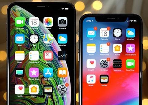 瑞信:大中华区iPhone销量下降将成为新常态