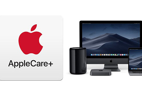 AppleCare+ for Mac正式面向中国市场推出