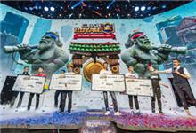 皇室战争上海锦标赛圆满落幕