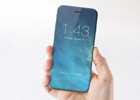 iPhone8或将采用后置极光系统 有助于现实增强的使用