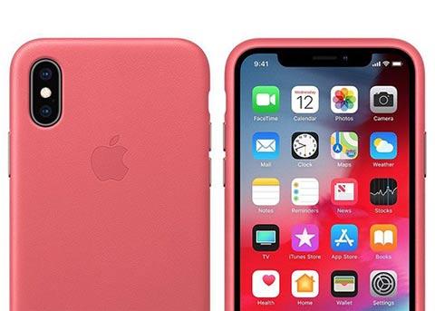 带壳iPhone按键手感不佳?苹果有办法解决