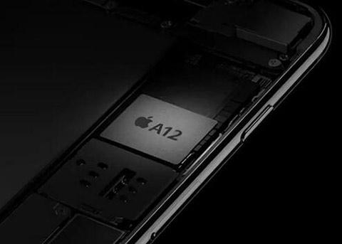 黑客大神爆料苹果 A12/A12X 处理器同时存在