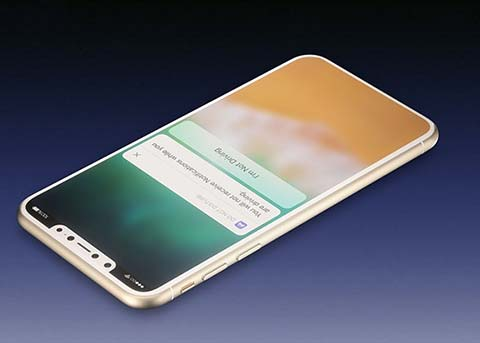 HomePod固件暴露iPhone8或将采用脸部识别
