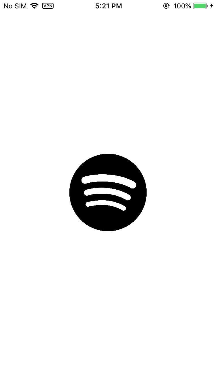 Spotify++ White download free without jailbreak - Panda helper