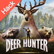 deer hunter 2018 hack version