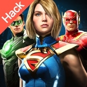 Injustice 2 Hack download free without jailbreak - Panda helper