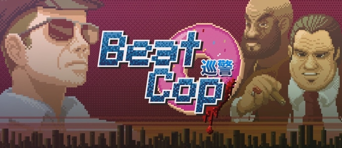 Beat Cop巡警