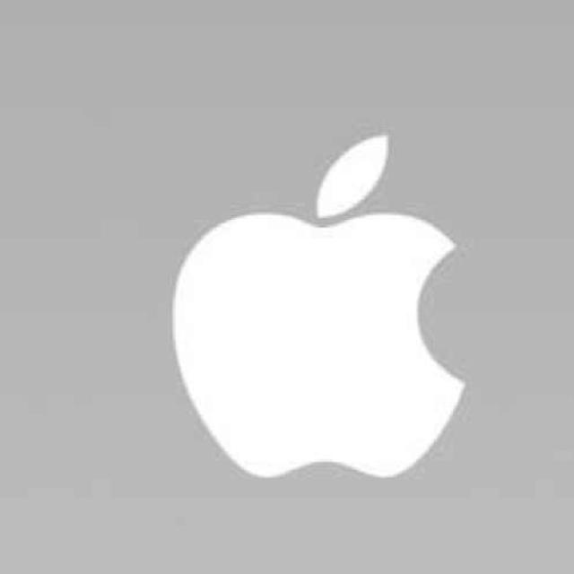 苹果官方推荐