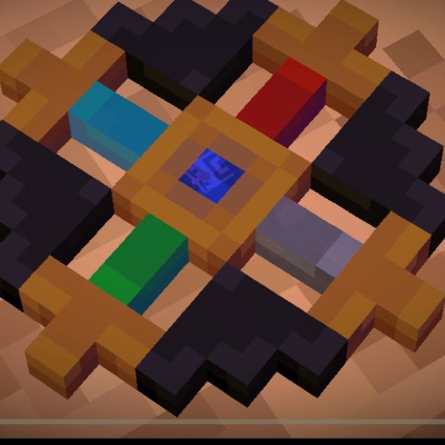 我的世界Minecraft工具箱
