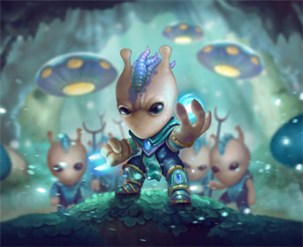 《蘑菇战争2》iOS版上架