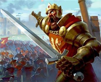 《帝国时代:围攻城堡》经典RTS