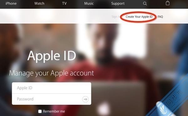 【教程】无需翻墙无需信用卡,美区Apple ID免费注册