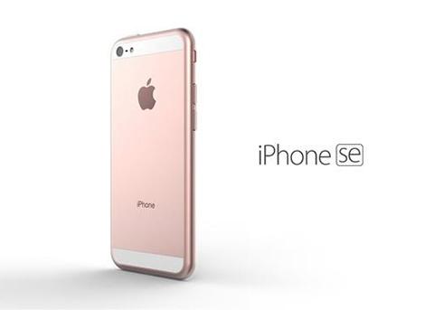 iPhone5se什么时候上市?发布/上市时间曝光