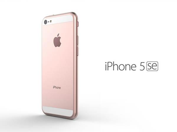 iPhone5se发布时间确定,就差张邀请函了