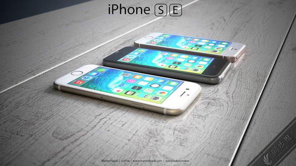 iPhone SE发布会视频直播地址出炉