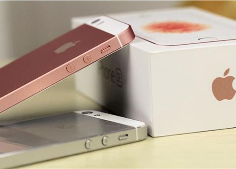 iPhone SE全网通是哪个版本?不同运营商如何选择?