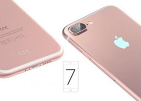iPhone7新功能令人期待,包括双摄像头和无线充电