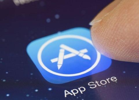 据传苹果下架了伊朗最大的电商服务应用