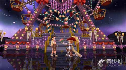 情怀终于到来!《仙境传说RO:守护永恒的爱》不限号测试上架!