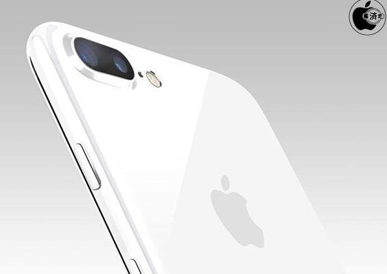 "Beats耳机广告图意外出现""亮白色""iPhone7"