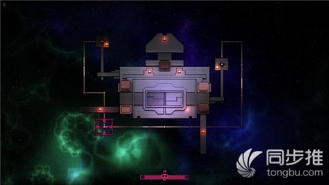 成功众筹的解谜游戏《X印记》将于1月26日上架!