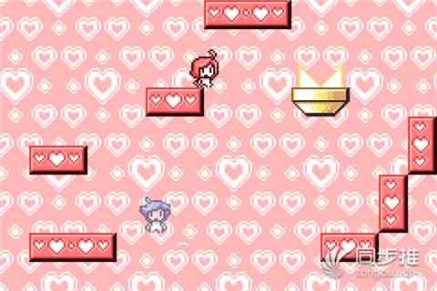 可爱十足的《爱心之星》2月9日上架!