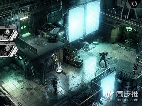 策略射击手游《静止之空》正在召唤玩家前来测试!