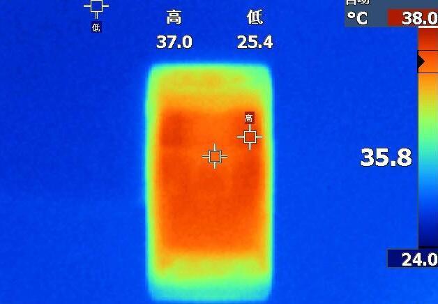 苹果新专利:超效隔热层有效防发热