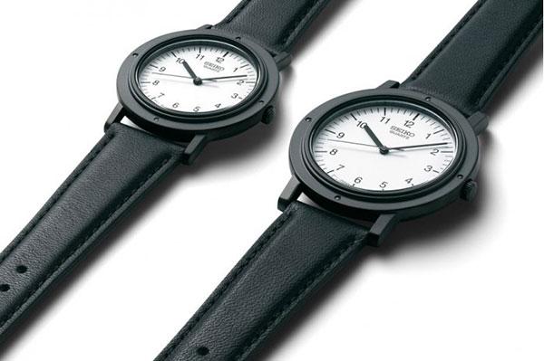 纪念乔布斯 精工推出经典Chariot腕表限量复刻版