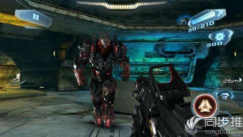 满满的情怀!Gameloft宣布重制《N.O.V.A.》