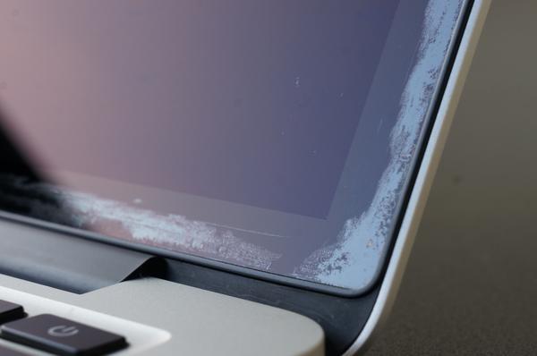 苹果将扩展 MacBook Pro 涂层脱落维修计划