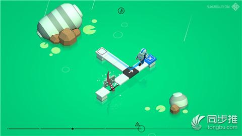 太空探索解谜游戏《因果》2月13日上架!