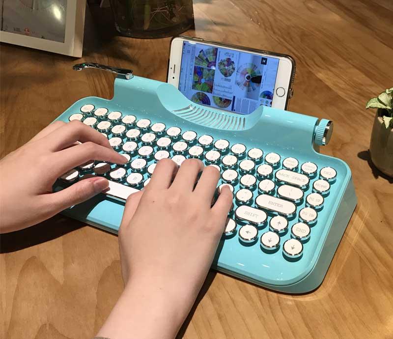 信仰充值:为什么他们都爱机械键盘?| 好物推荐
