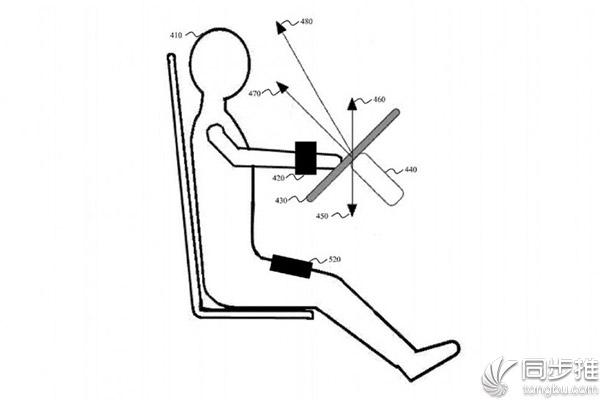 苹果最新专利:在司机开车时将禁用可穿戴设备