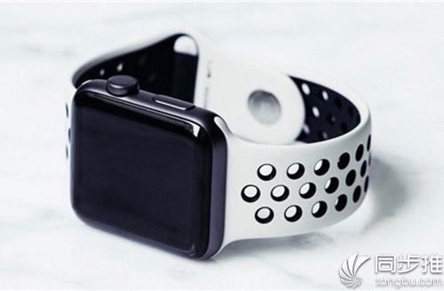 Apple Watch可监测心律异常 准确率超高!