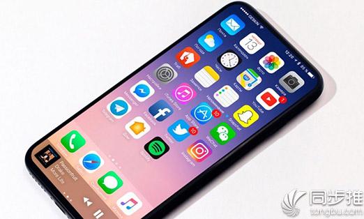 苹果复苏!iPhone8将在中国大卖:大批人持币换机