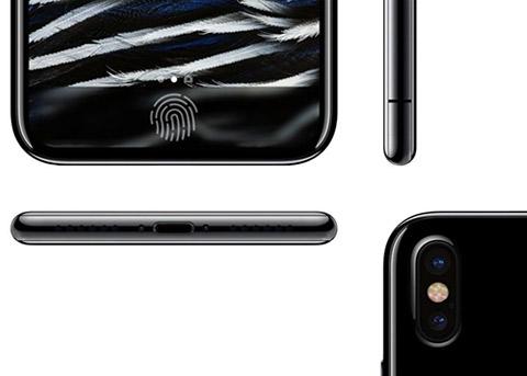iPhone8什么时候上市?iPhone8量产时间或推迟至10月