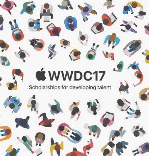 WWDC2017时间是什么时候?WWDC2017直播时间?