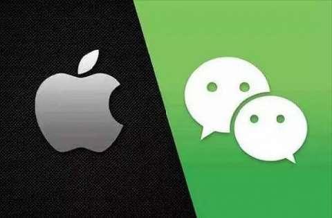 """微信叫板苹果强收""""过路费"""" 专家称苹果会因贪婪失去中国市场机会"""
