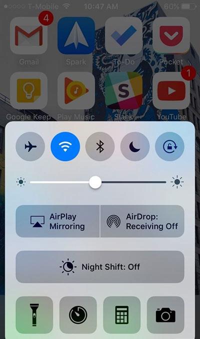 iOS11若有这点变化就能让iPhone更好用