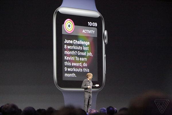 全新watchOS4更聪明更贴心,如何升级体验全新watchOS4?