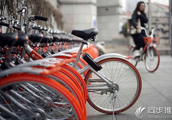 共享单车平台摩拜单车已支持Apple Pay