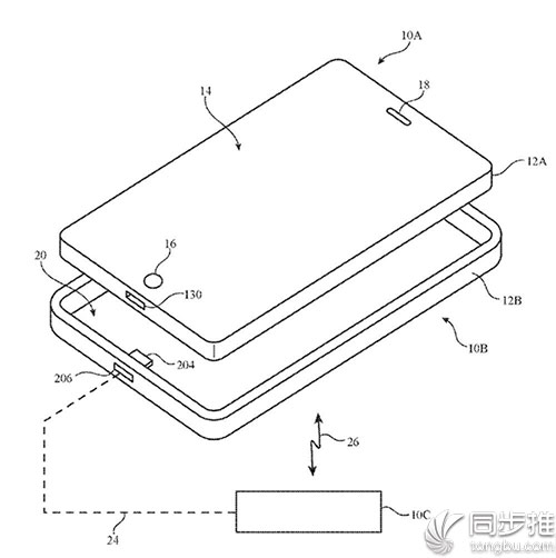 苹果又获得新专利 还是与无线充电有关!