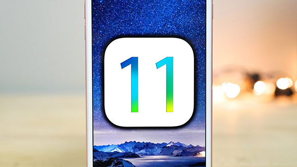 iOS11支持什么机型?哪些设备可以升级iOS11?