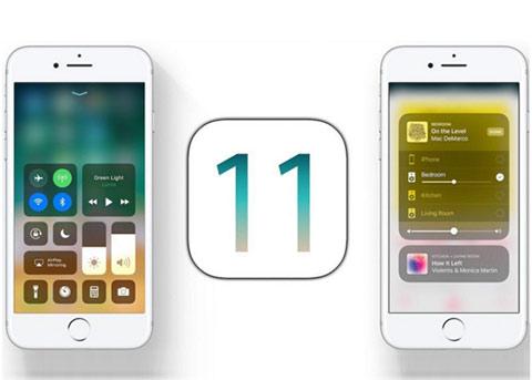 iOS11 beta2更新修复众多bug iOS11描述文件下载