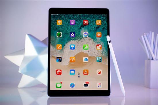 支持快充:10.5英寸iPad Pro实测支持29W快充