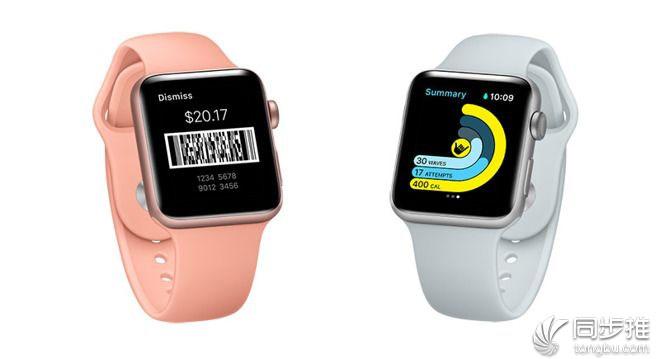苹果发watchOS 4第三个开发者测试版