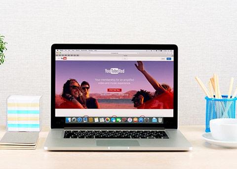 Mac设备如何禁止Safari自动播放视频?
