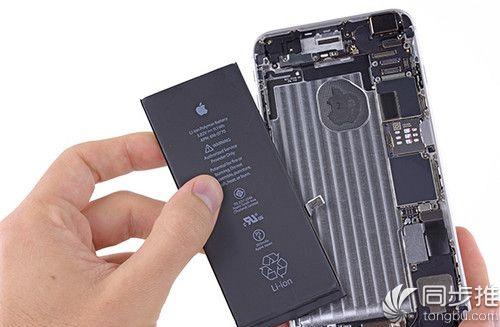 苹果的新层压电池系统能延长电池续航