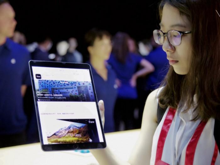它们会是10.5英寸iPad Pro的替代品吗?